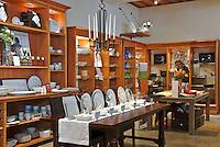 Pottery Barn retail store, Palm Desert CA