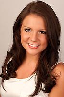 Miss Mansfield contestants 2012-2013