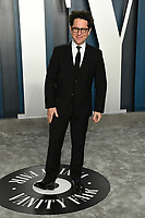 09 February 2020 - Los Angeles, California - J.J. Abrams<br /> . 2020 Vanity Fair Oscar Party following the 92nd Academy Awards held at the Wallis Annenberg Center for the Performing Arts. Photo Credit: Birdie Thompson/AdMedia