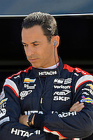 9-10 July, 2016 Newton, Iowa USA<br /> Helio Castroneves (#3)<br /> &copy;2016, F. Peirce Williams
