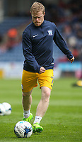 Preston North End's Daryl Horgan<br /> <br /> Photographer Alex Dodd/CameraSport<br /> <br /> The EFL Sky Bet Championship - Huddersfield Town v Preston North End - Friday 14th April 2016 - The John Smith's Stadium - Huddersfield<br /> <br /> World Copyright &copy; 2017 CameraSport. All rights reserved. 43 Linden Ave. Countesthorpe. Leicester. England. LE8 5PG - Tel: +44 (0) 116 277 4147 - admin@camerasport.com - www.camerasport.com