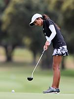 Tara Raj. Charles Tour, Christies Mt Maunganui Open, Mt Maunganui Golf Club, Tauranga, New Zealand. Saturday 14th December 2019. Photo: Simon Watts/www.bwmedia.co.nz/NZGolf