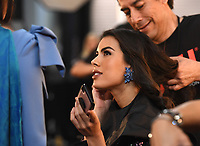 BANGKOK, THAILAND - DECEMBER 16: 2018 MISS UNIVERSE: Contestants during rehearsals for the 2018 MISS UNIVERSE competition at the Impact Arena in Bangkok, Thailand on December 16, 2018. Miss Universe will air live on Sunday, Dec. 16 (7:00-10:00 PM ET live/PT tape-delayed) on FOX.  (Photo by Frank Micelotta/FOX/PictureGroup)