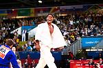 Engeland, London, 30 juli 2012.Olympische Spelen London.Dex Elmont in actie op de Olympische Spelen in London
