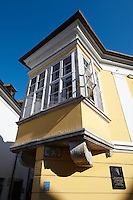 House of Maria Mate - ( Gy?r )  Gyor Hungary