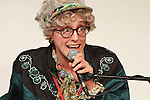 Fantasy Grandma at Sketchfest NYC, 2011