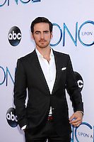 Colin O'Donoghue<br /> &quot;Once Upon a Time&quot; Special Screening, El Capitan, Hollywood, CA 09-21-14<br /> David Edwards/DailyCeleb.com 818-915-4440