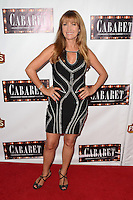 HOLLYWOOD, CA - JULY 20: Jane Seymour at the opening of 'Cabaret' at the Pantages Theatre on July 20, 2016 in Hollywood, California. Credit: David Edwards/MediaPunch