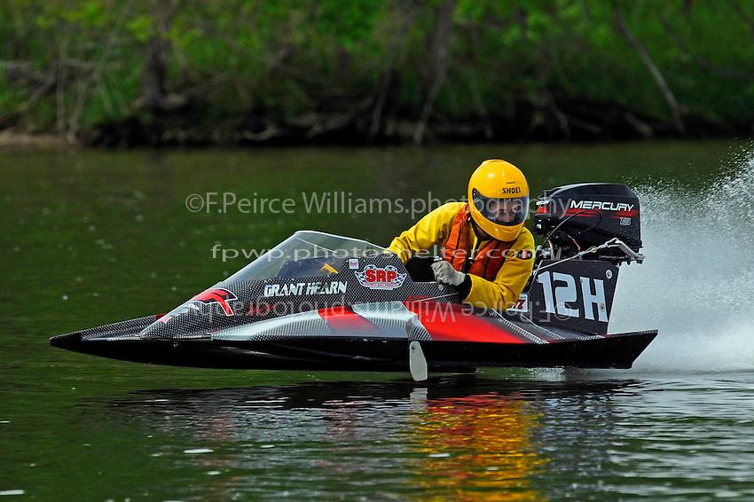 Kelly Hearn (12-H) (hydro)