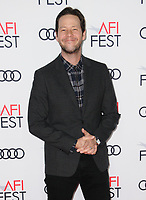 12 November  2017 - Hollywood, California - Ike Barinholtz. AFI FEST 2017 Screening Of &quot;The Disaster Artist&quot; held at The Beverly Hilton Hotel in Hollywood. <br /> CAP/ADM/BT<br /> &copy;BT/ADM/Capital Pictures