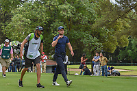 Danny Willett (GBR) heads down 18 during round 4 of the World Golf Championships, Mexico, Club De Golf Chapultepec, Mexico City, Mexico. 2/24/2019.<br /> Picture: Golffile | Ken Murray<br /> <br /> <br /> All photo usage must carry mandatory copyright credit (© Golffile | Ken Murray)