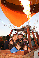 20120624 June 24 Hot Air Balloon Cairns