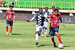 Independiente Medellín venció 2-1 a Boyacá Chicó. Fecha 2 Liga Águila I-2018.
