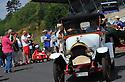 07/06/15 - CHARADE - PUY DE DOME - FRANCE - Commemoration officielle des 110 ans de la Course GORDON BENNETT - Photo Jerome CHABANNE