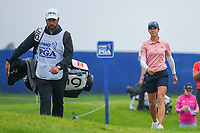 Azahara Munoz (ESP) heads to the tee on 2 during round 4 of the KPMG Women's PGA Championship, Hazeltine National, Chaska, Minnesota, USA. 6/23/2019.<br /> Picture: Golffile | Ken Murray<br /> <br /> <br /> All photo usage must carry mandatory copyright credit (© Golffile | Ken Murray)
