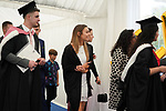 University of Liverpool. Management School Graduation celebration 15.7.19