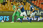12_Agosto_2018_Nacional vs Millonarios