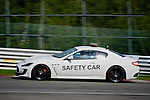 Safety Car - Maserati Trofeo