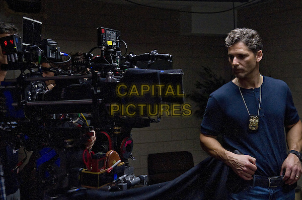 Eric Bana<br /> in Deliver Us from Evil (2014) <br /> *Filmstill - Editorial Use Only*<br /> CAP/FB<br /> Image supplied by Capital Pictures