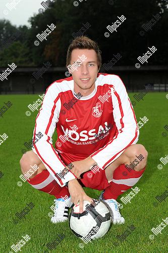 2011-07-19 / Voetbal / seizoen 2011-2012 / KV Vosselaar / Tom Gelders..Foto: mpics