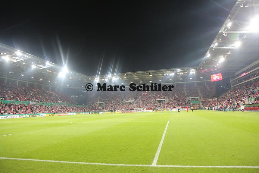Coface Arena - 1. FSV Mainz 05 vs. 1. FC Köln, Coface Arena, 2. Runde DFB-Pokal