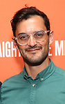 Wesley Taylor attends the Opening Night Performance of 'Straight White Men' at the Hayes Theatre on July 23, 2018 in New York City.