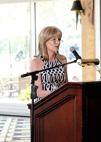 Erin's Bone Marrow Awareness Lunch.Trump National Golf Club..
