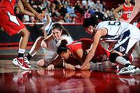 2012 America East Basketball Game 1