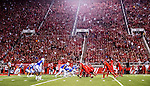 16FTB at Utah 4000<br /> <br /> 16FTB at Utah<br /> <br /> BYU Football at Utah - Deseret First Duel<br /> <br /> BYU-19<br /> Utah-20<br /> <br /> September 10, 2016<br /> <br /> Photo by Jaren Wilkey/BYU<br /> <br /> &copy; BYU PHOTO 2016<br /> All Rights Reserved<br /> photo@byu.edu  (801)422-7322