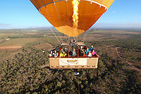 20160801 01 August Hot Air Balloon Cairns