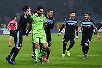 20190131 Calcio Inter Lazio Coppa Italia
