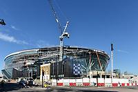 Tottenham Hotspur Stadium - 27.09.2018