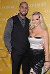 Kendra Wilkinson Baskett and Hank Baskett at The Covergirl 50th Anniversary Celebration held at BOA in West Hollywood, California on January 05,2011                                                                               © 2010 Hollywood Press Agency