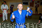 Danny Roche who won a Gold medal at the UK Judo Championships in Norfolk, England
