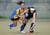 Southend HC Ladies vs Upminster HC Ladies 23-09-06