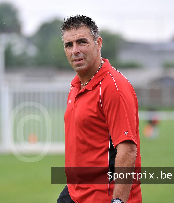 FC Helkijn : Eddy Verbeeck<br /> foto VDB / Bart Vandenbroucke