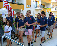 ISAF Youth Worlds - Tavira, Portugal
