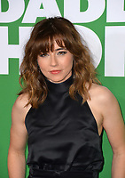 Linda Cardellini at the premiere for &quot;Daddy's Home 2&quot; at the Regency Village Theatre, Westwood. Los Angeles, USA 05 November  2017<br /> Picture: Paul Smith/Featureflash/SilverHub 0208 004 5359 sales@silverhubmedia.com