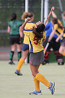 Burgess Hill Hockey Club vs Lewes Hockey Club