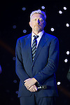 Boris Becker during the Opening Ceremony of the the World Celebrity Pro-Am 2016 Mission Hills China Golf Tournament on 20 October 2016, in Haikou, China. Photo by Victor Fraile / Power Sport Images