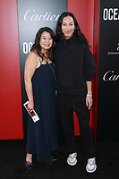 NEW YORK, NY - JUNE 5: Alexander Wang at Ocean&rsquo;s 8 World Premiere at Alice Tully Hall on June 5, 2018 in New York City. <br /> CAP/MPI99<br /> &copy;MPI99/Capital Pictures
