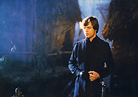 Star Wars: Episode VI - Return of the Jedi (1983) <br /> Mark Hamill<br /> *Filmstill - Editorial Use Only*<br /> CAP/KFS<br /> Image supplied by Capital Pictures