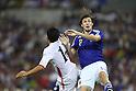 Mike Havenaar (JPN), SEPTEMBER 2, 2011 - Football / Soccer : FIFA World Cup Brazil 2014 Asian Qualifier Third Round Group C match between Japan 1-0 North Korea at Saitama Stadium 2002, Saitama, Japan. (Photo by YUTAKA/AFLO SPORT) [1040]