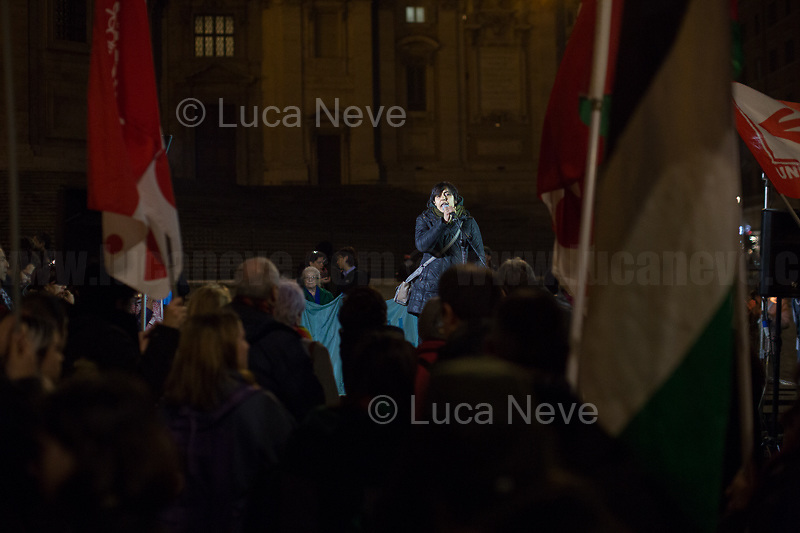 Kurdish people representative.<br />