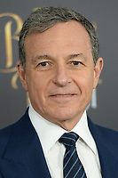 www.acepixs.com<br /> March 13, 2017  New York City<br /> <br /> Bob Iger arriving at the New York special screening of Disney's live-action adaptation 'Beauty and the Beast' at Alice Tully Hall on March 13, 2017 in New York City.<br /> <br /> Credit: Kristin Callahan/ACE Pictures<br /> <br /> Tel: 646 769 0430<br /> Email: info@acepixs.com