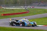 #70 P1 Motorsports Ligier JS P3, LMP3: Joel Janco, Jonatan Jorge