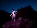 Twilight Muse (Infrared) ©2016 James D. Peterson.  Mollie is a wonderful and enthusiastic model to work with, and my infrared camera loved working with her in this evening session last summer.  Her easygoing grace and natural beauty made for some nice captures.