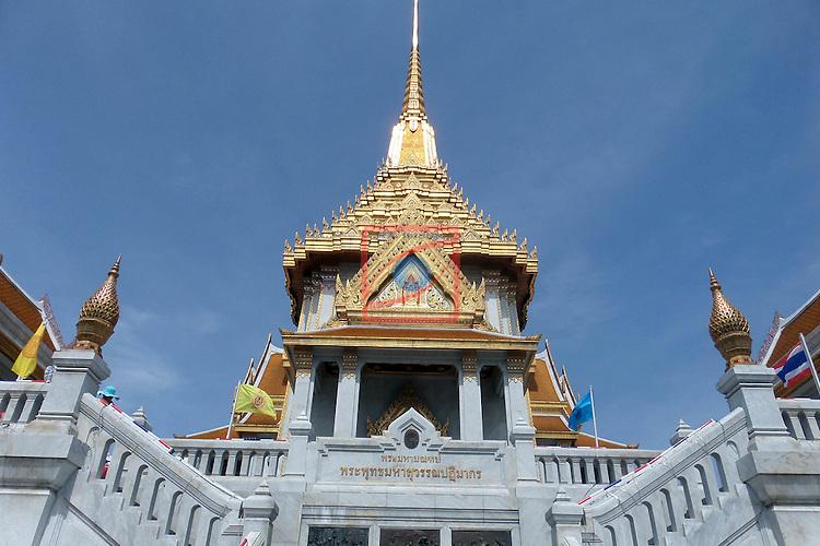 Thailand Tour.<br /> Bangkok.<br /> Grand Palace-Wat Pho-Wat Arun.