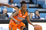 17 November 2015: Florida A&M's Alicia Jones. The University of North Carolina Tar Heels hosted the Florida A&M University Rattlers at Carmichael Arena in Chapel Hill, North Carolina in a 2015-16 NCAA Division I Women's Basketball game. UNC won the game 94-58.