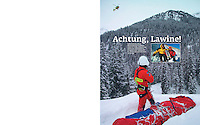 Snow!, Netherlands. Avalanche Rescue with the Austrian Mountain Rescue Service